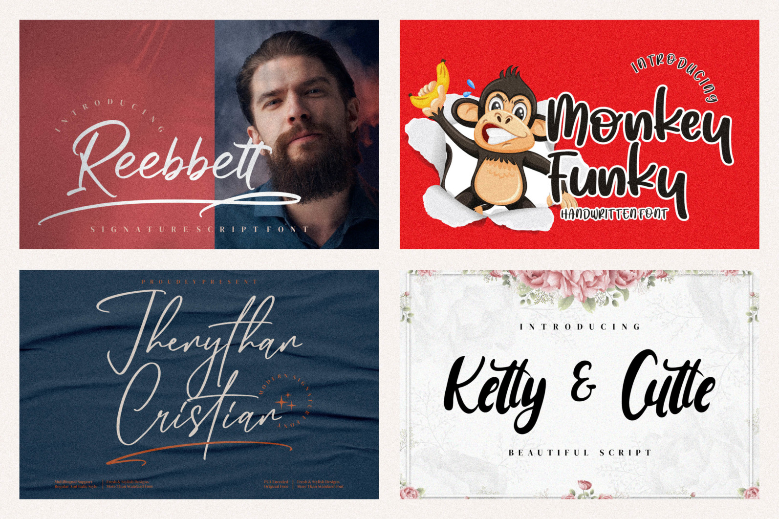 Spectacular All Collection Mega Font Bundle Handwritten - 23 5 scaled -