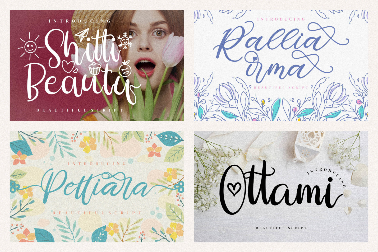 Spectacular All Collection Mega Font Bundle Handwritten - 25 5 scaled -
