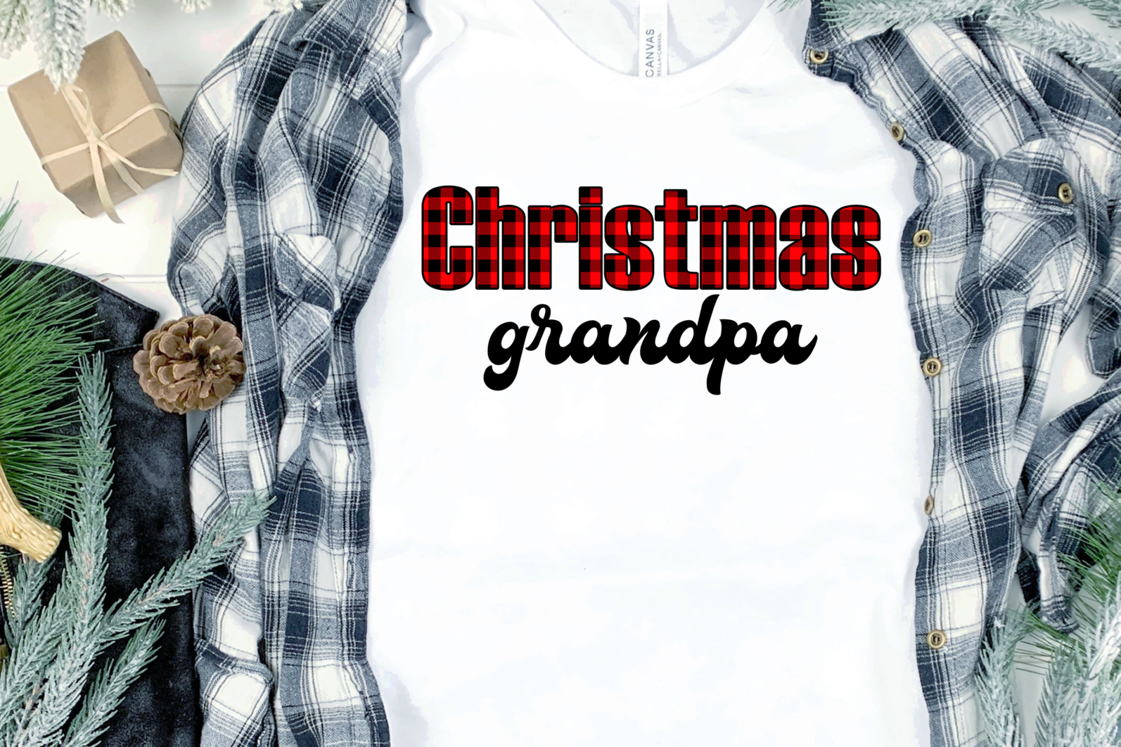 Christmas PNG Sublimation Design. Sublimation for t-shirt, mug and other. - CF1 17 -