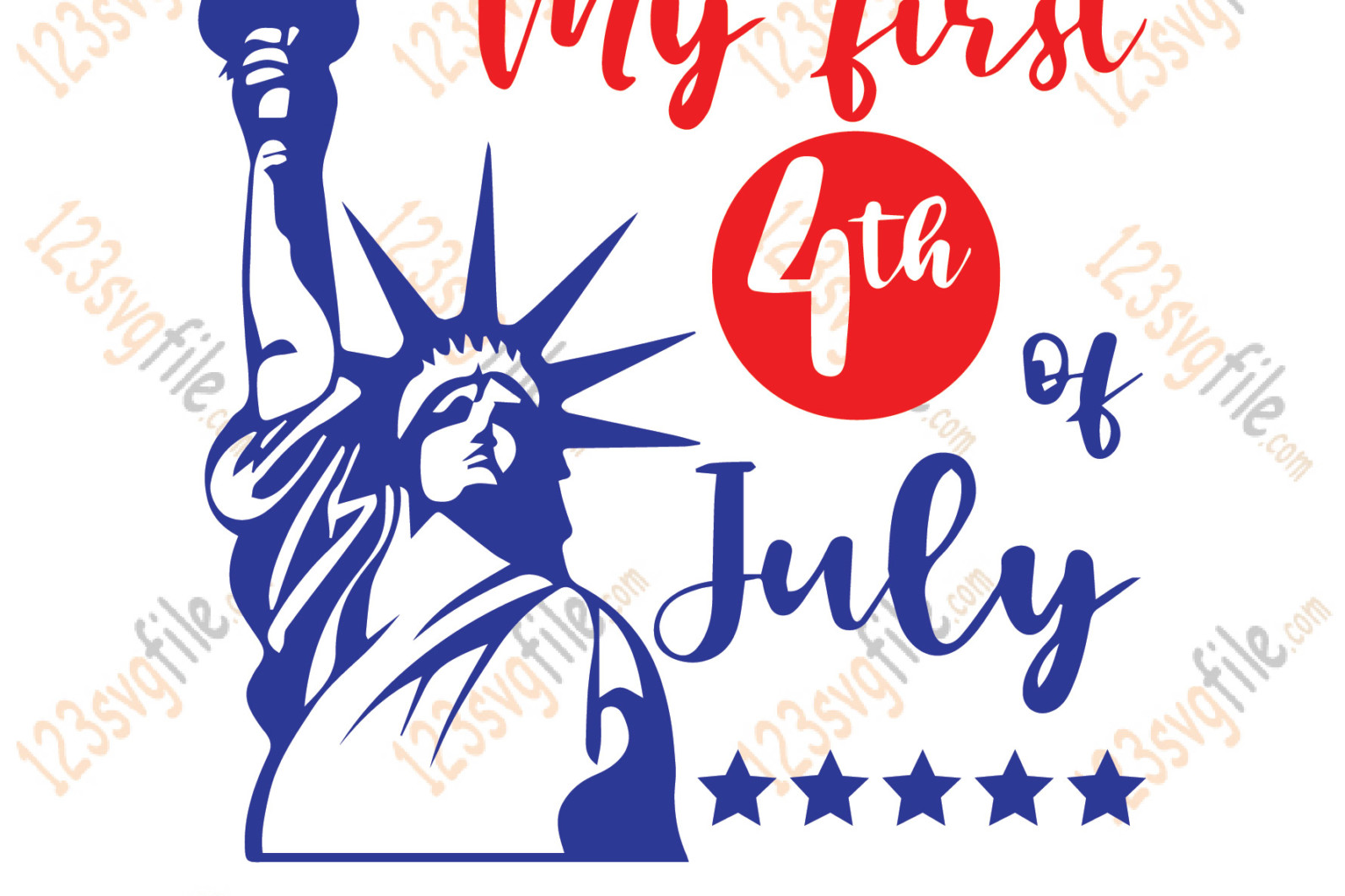 My First 4th Of July - My First 4th Of July -