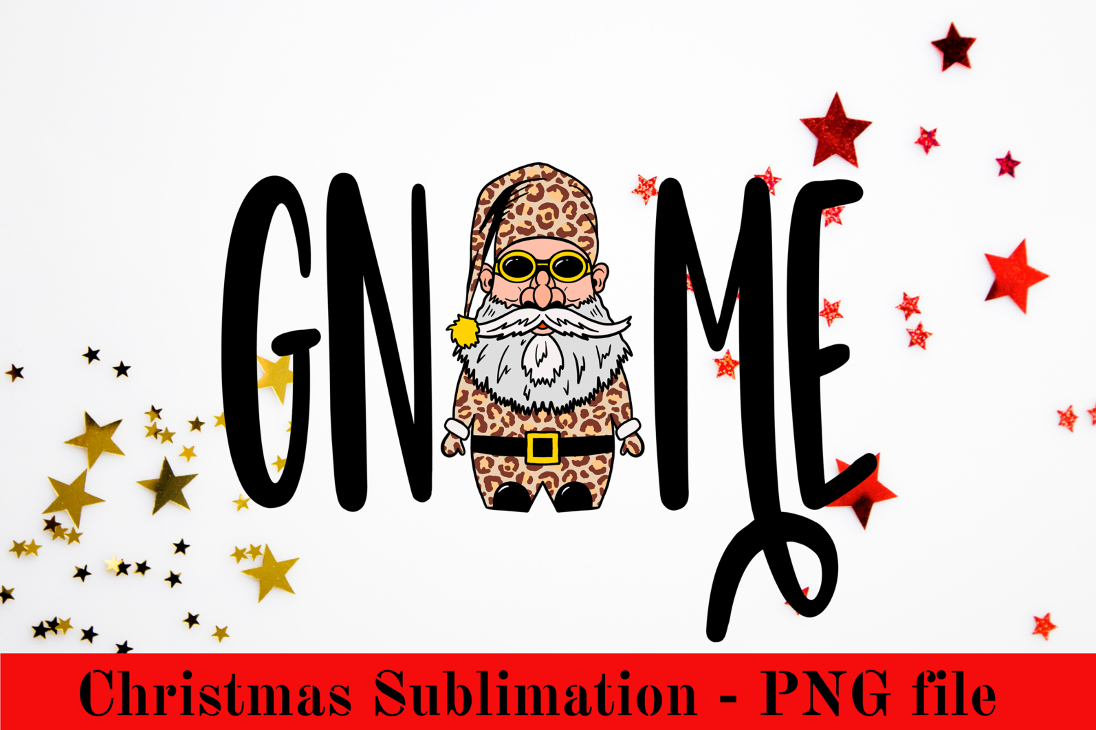 Christmas PNG Sublimation Design. Sublimation for t-shirt, mug and other. - CF2 19 -