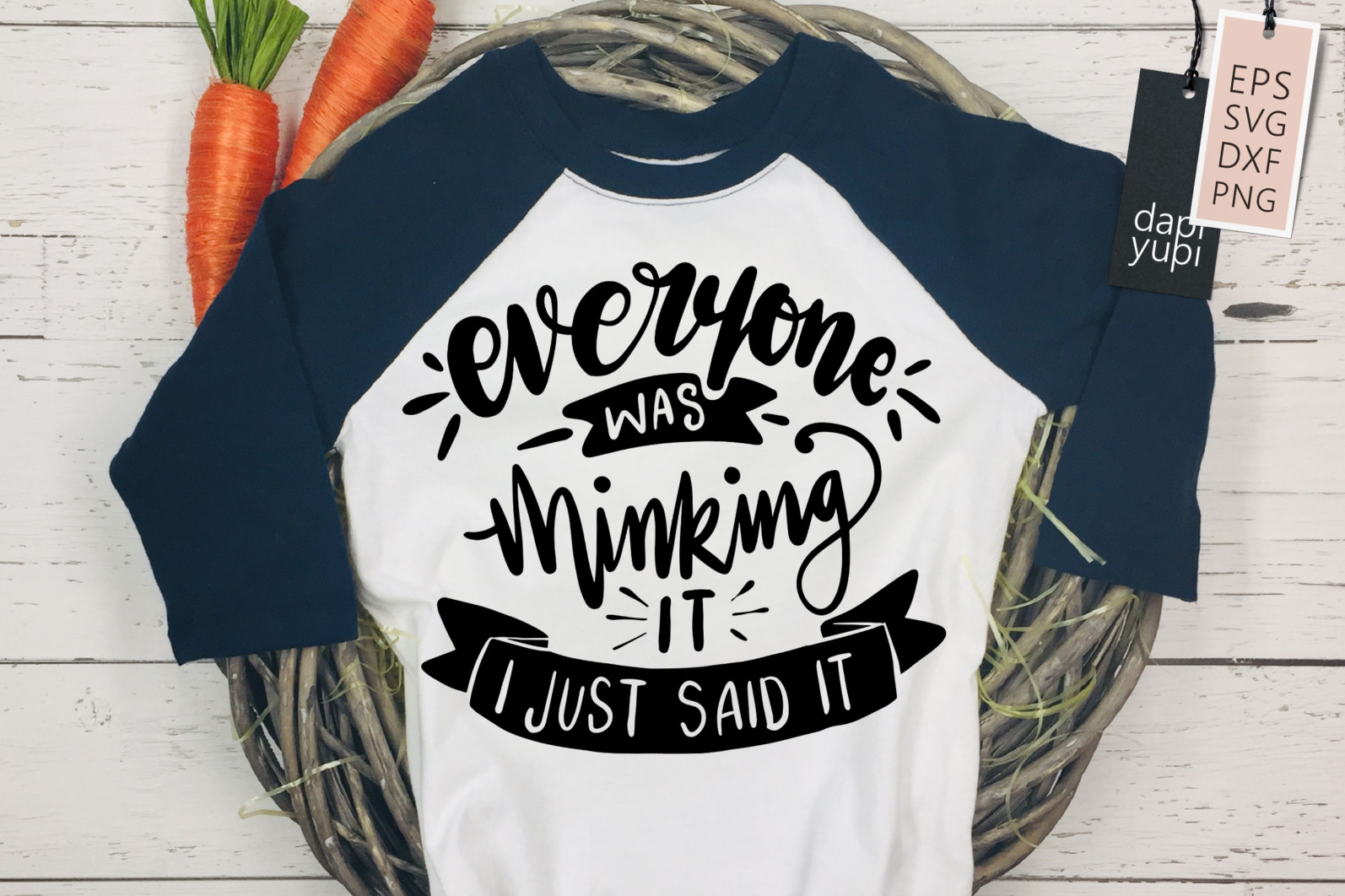 Funny Quotes Bundle SVG - funny1s -