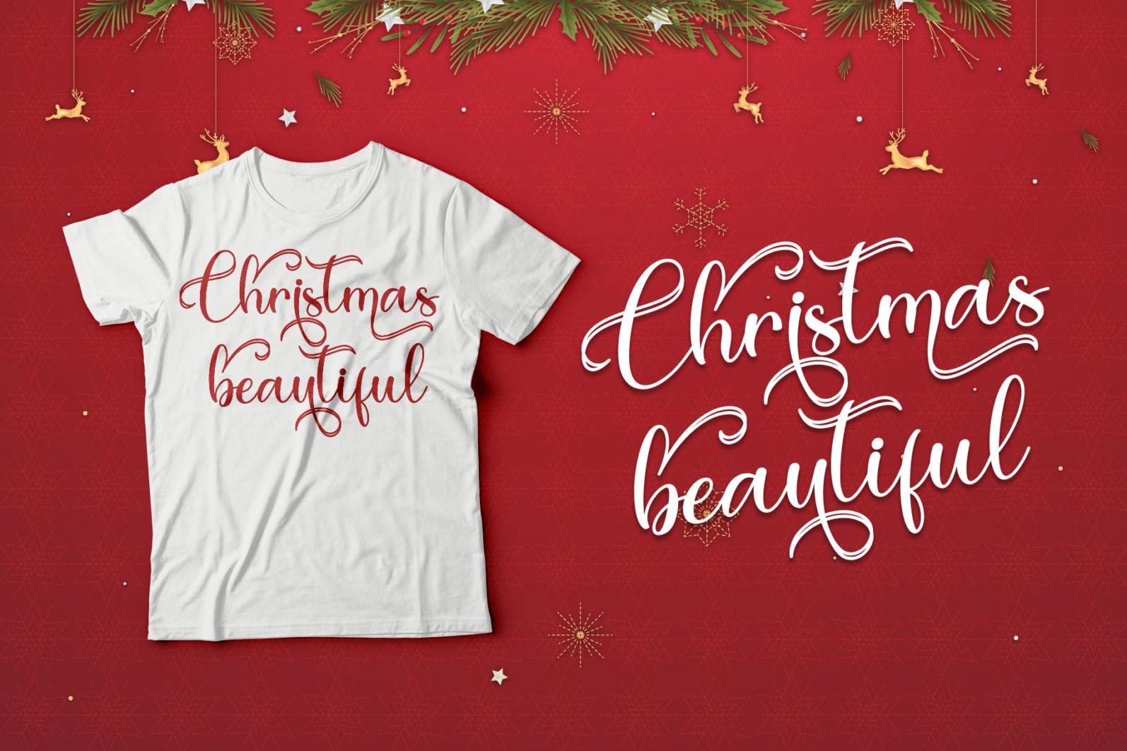 Dream Christmas - PREVIEW 3 6 -