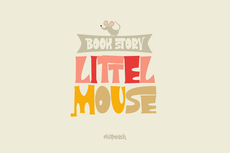 Kittenish - Playful Font - 13 -