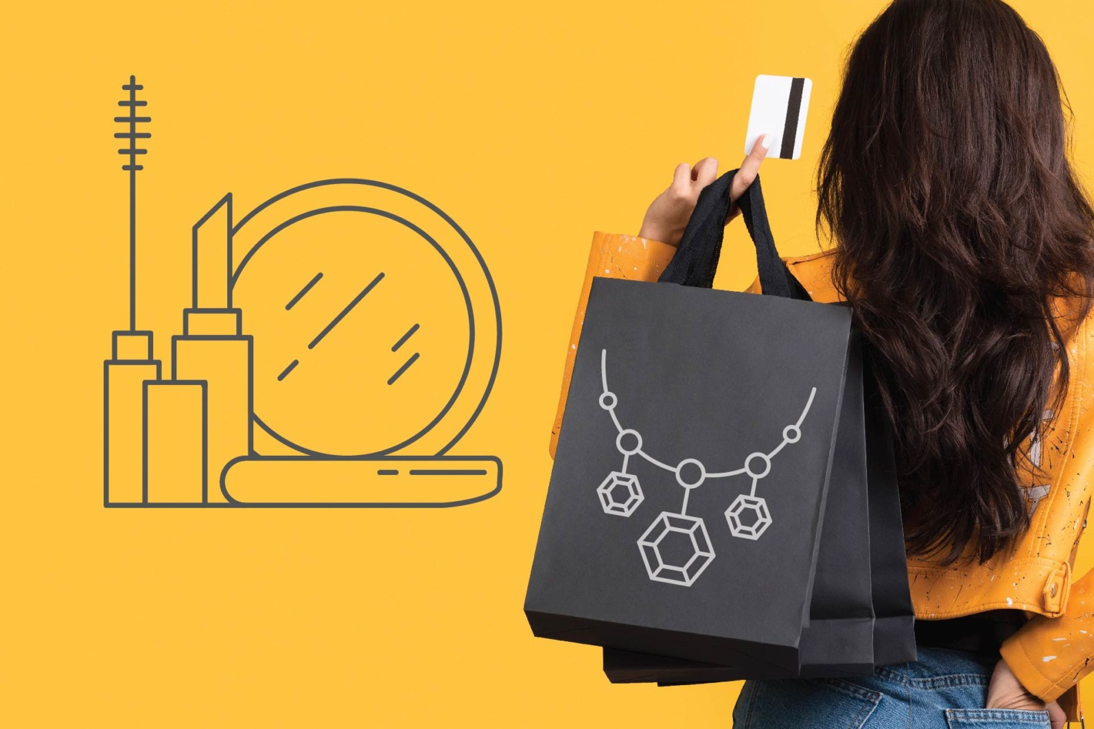 Outline : Shopping and E-commerce - Preview Used 01 4 -