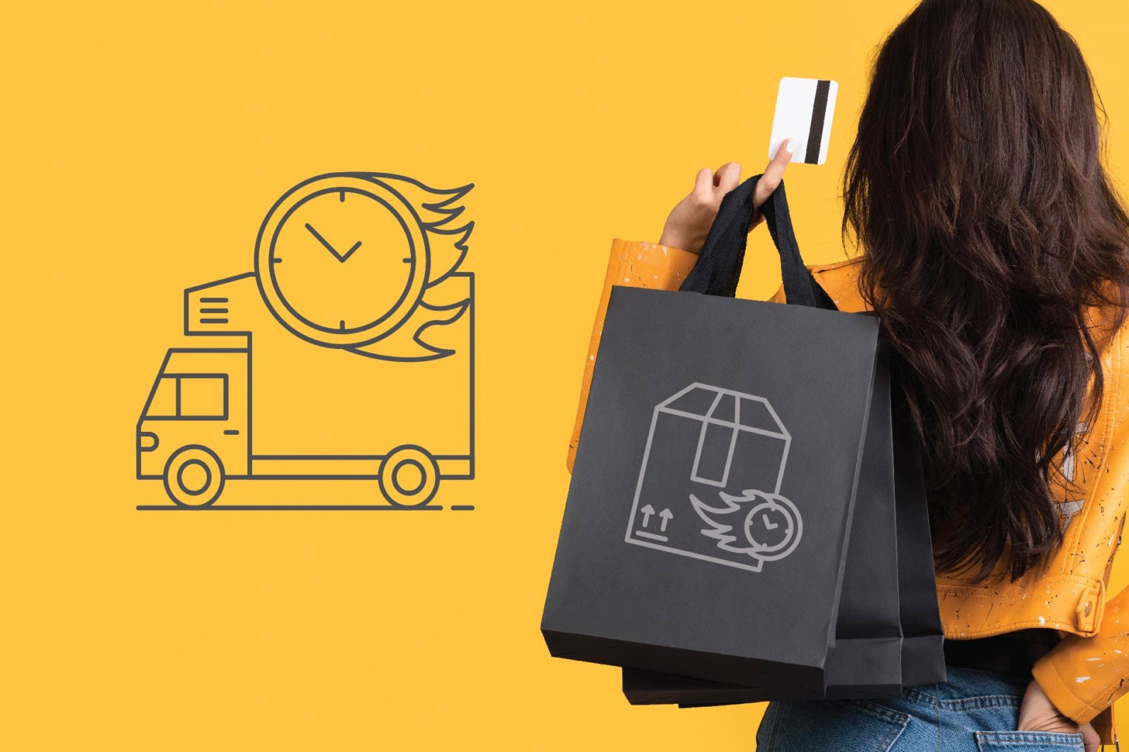 Outline : Shopping and E-commerce - Preview Used 01 6 -