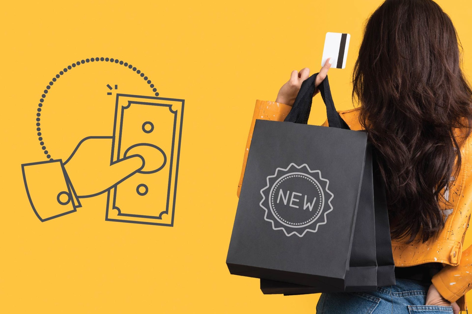 Outline : Shopping and E-commerce - Preview Used 01 8 -