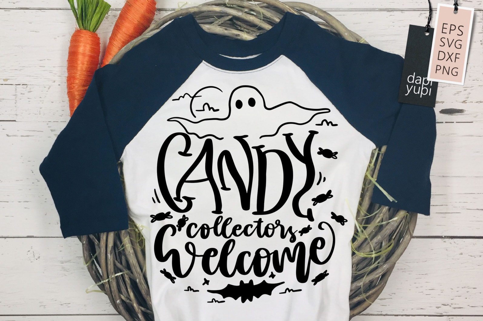 Halloween Quotes SVG Candy Collection Welcome - halloween2 -