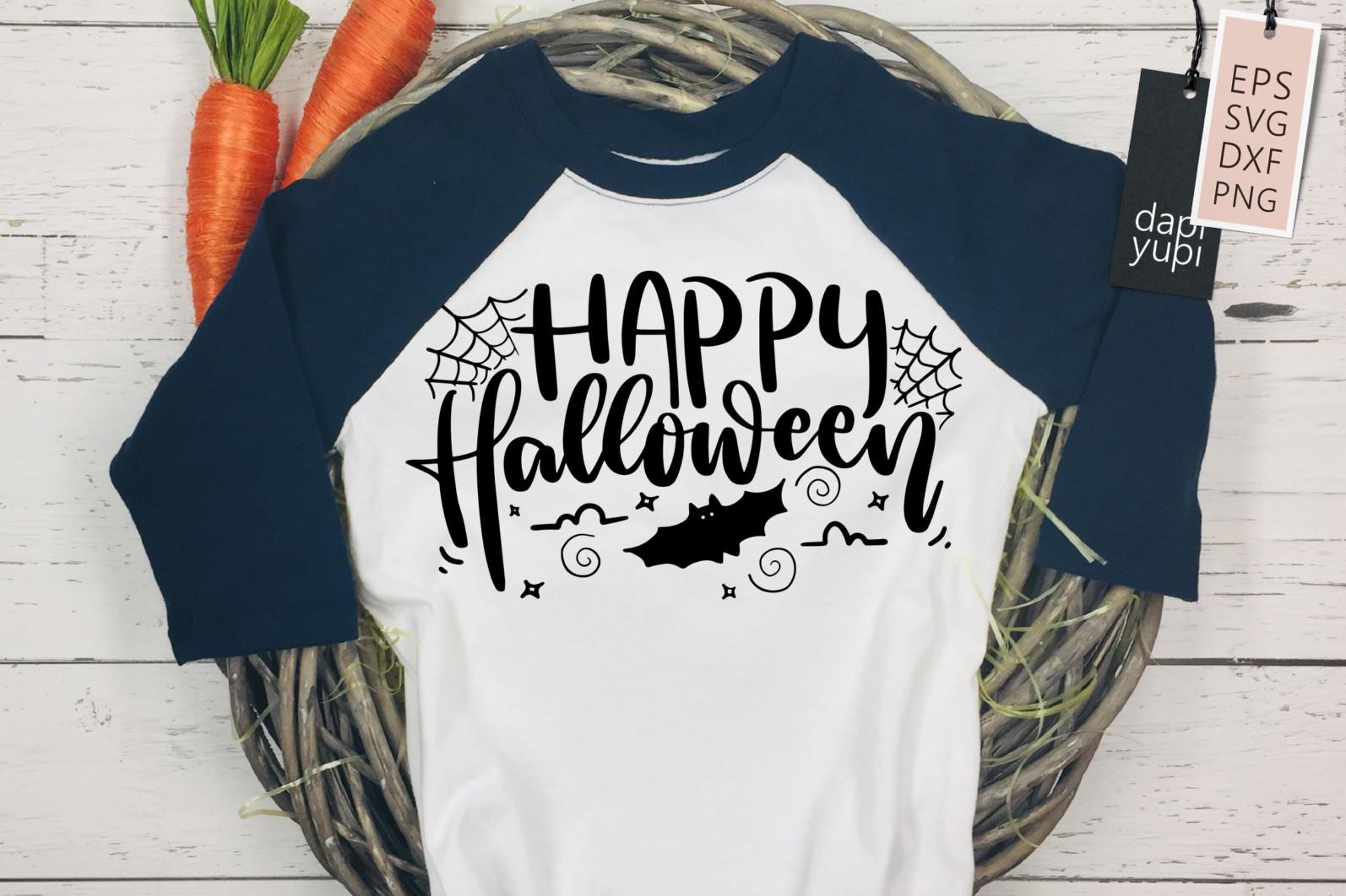 Halloween Quotes SVG Bundle Funny kids Halloween shirt decal SVG - halloween6 -