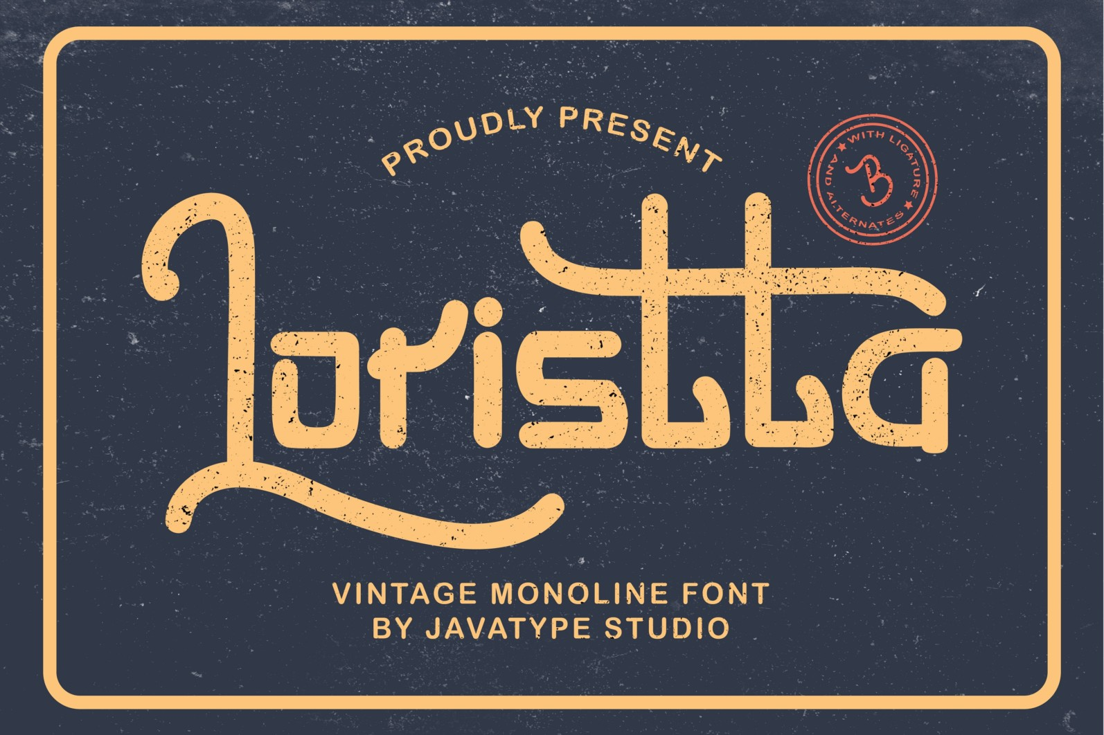 Loristta a Modern Monoline Font - 2 02 scaled -