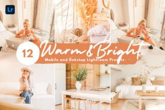 Iphone Ready Lightroom Presets - Lightroom Presets Mobile Desktop Warm Bright 1 1 -