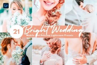Iphone Ready Lightroom Presets - Lightroom Presets Mobile Desktop Bright Wedding 1 -