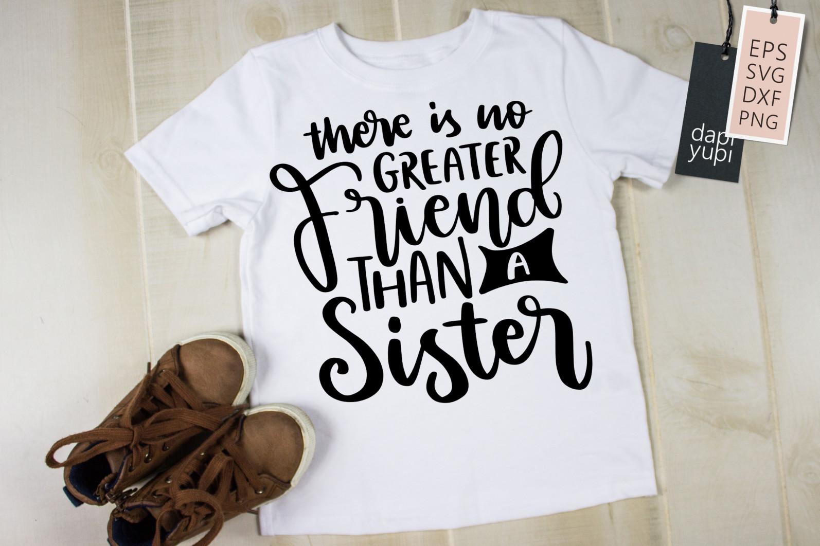 Sister Quotes SVG Bundle, Best Sister SVG Bundle, Sister SVG - sister10 -