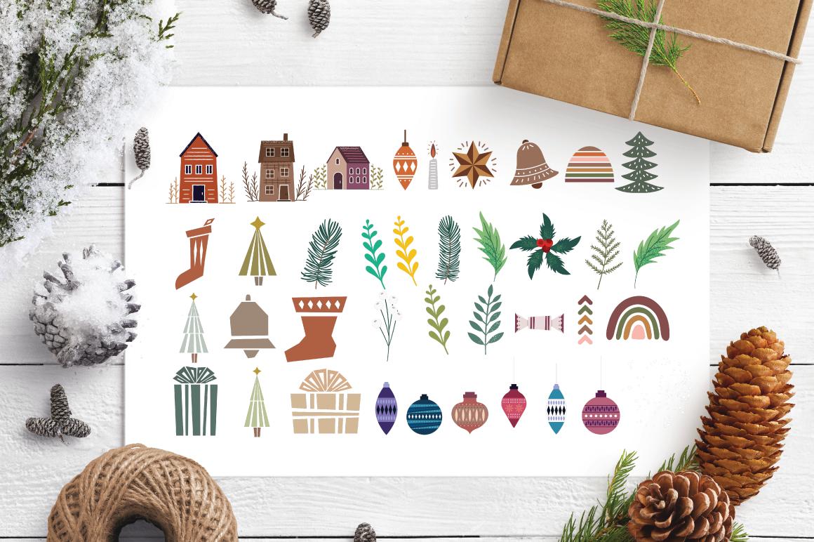 Christmas Pattern Vol.2 - 5 26 -