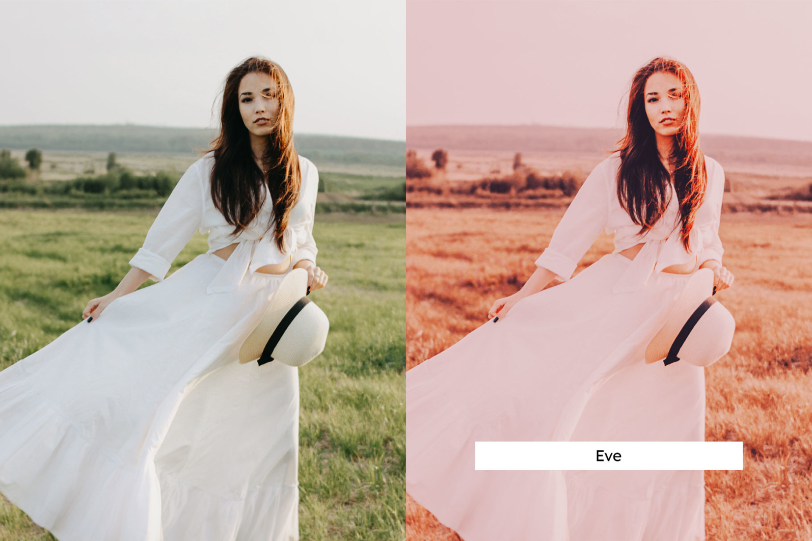 20 Rose Tinted Lightroom Presets and LUTs - 03 11 -
