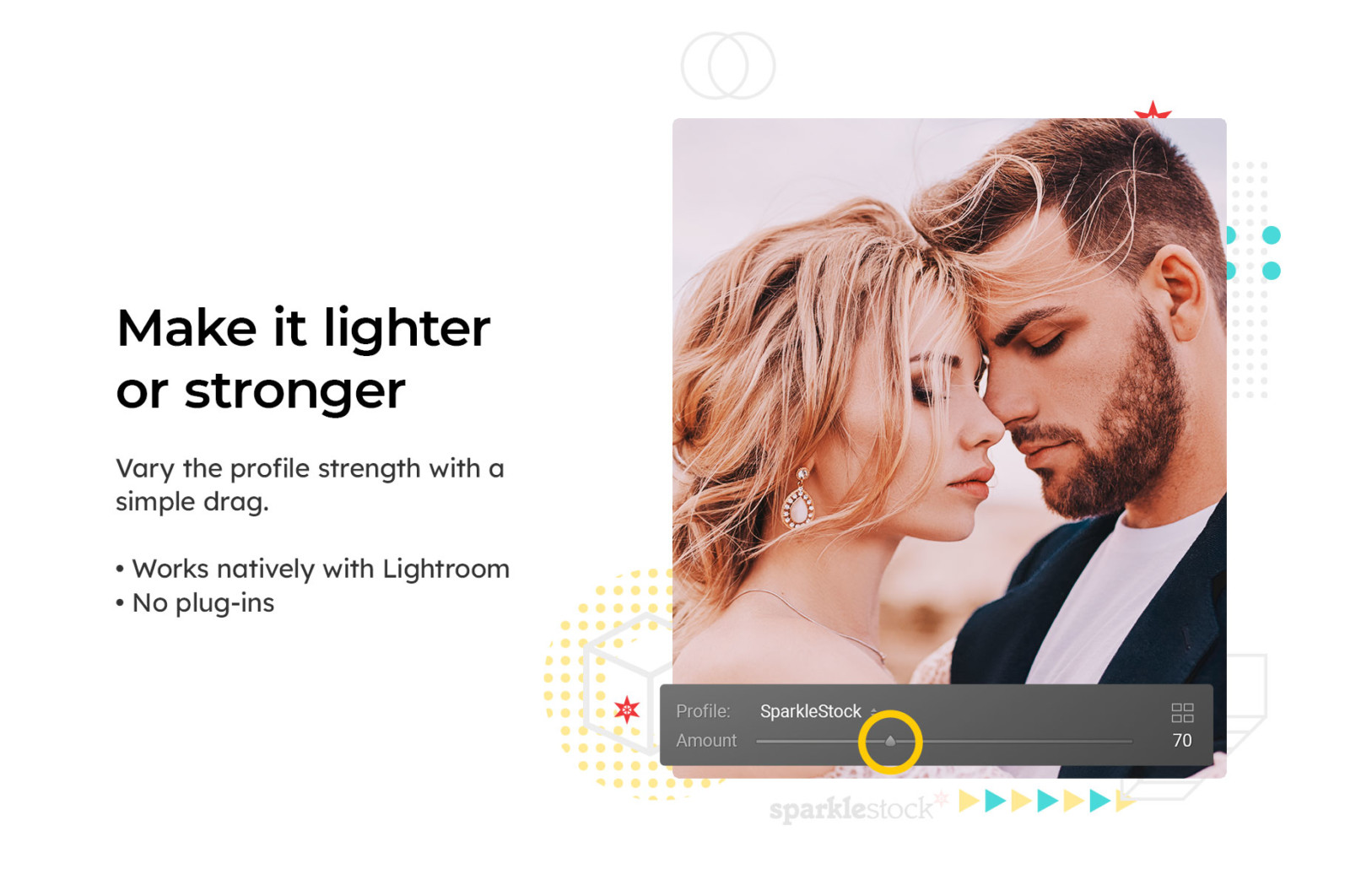 20 Rose Tinted Lightroom Presets and LUTs - 08 9 -