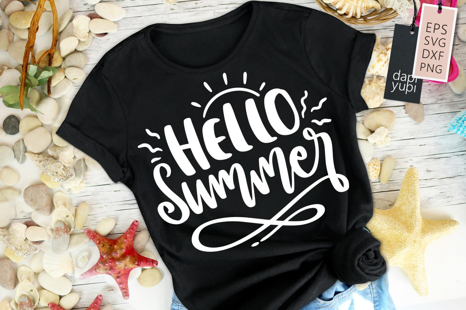 Summer Quotes Bundle, Summer SVG Bundle SVG - summer3 -