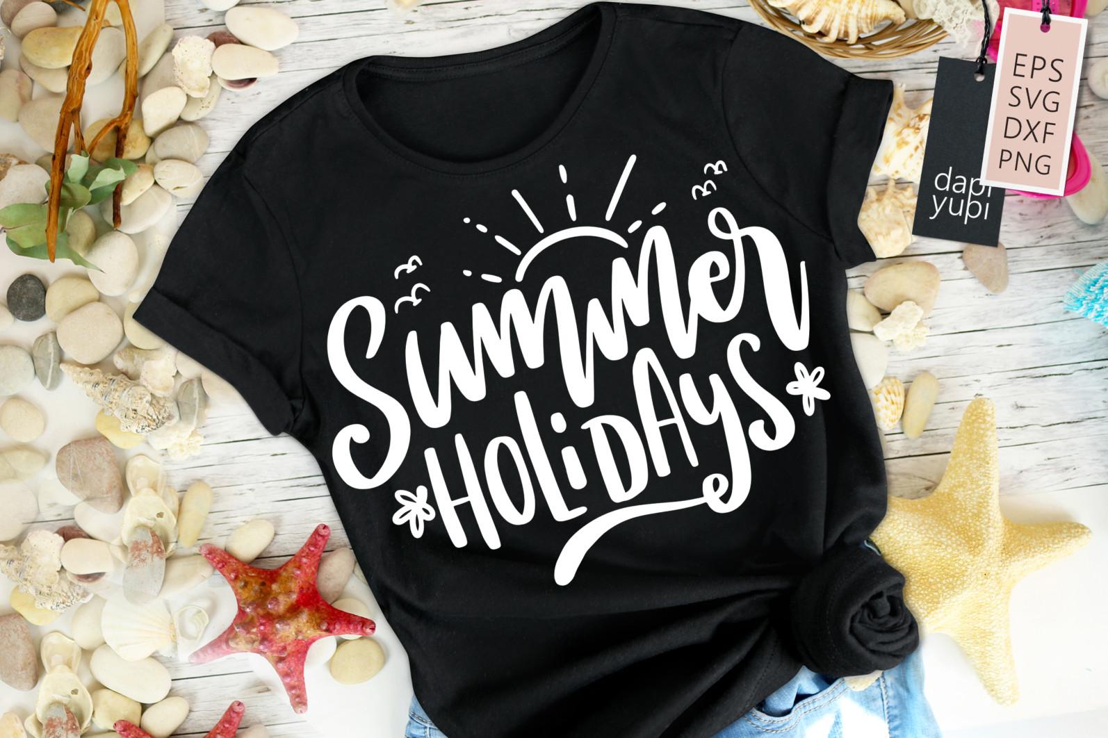 Summer Quotes Bundle, Summer SVG Bundle SVG - summer5 -