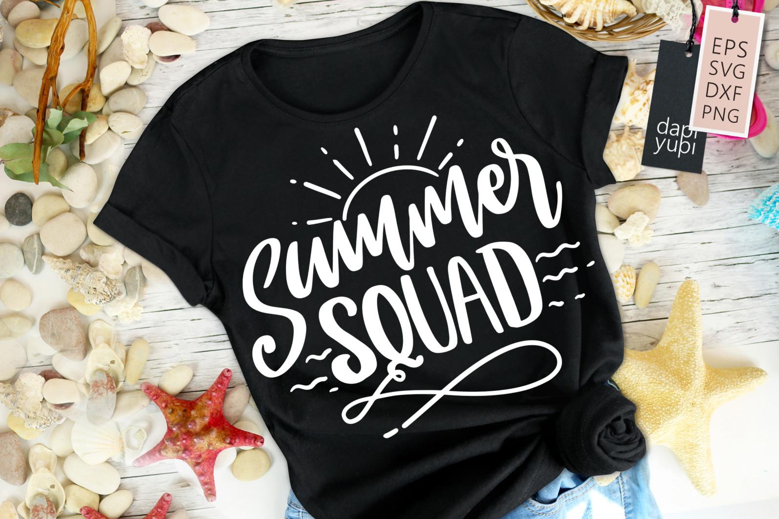 Summer Quotes Bundle, Summer SVG Bundle SVG - summer6 -