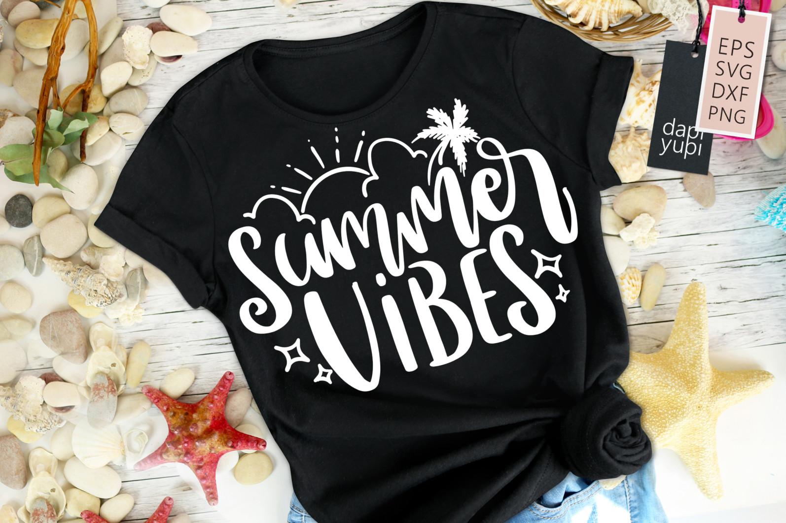 Summer Quotes Bundle, Summer SVG Bundle SVG - summer7 -