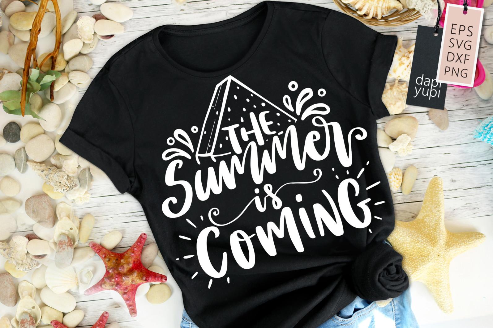 Summer Quotes Bundle, Summer SVG Bundle SVG - summer10 -