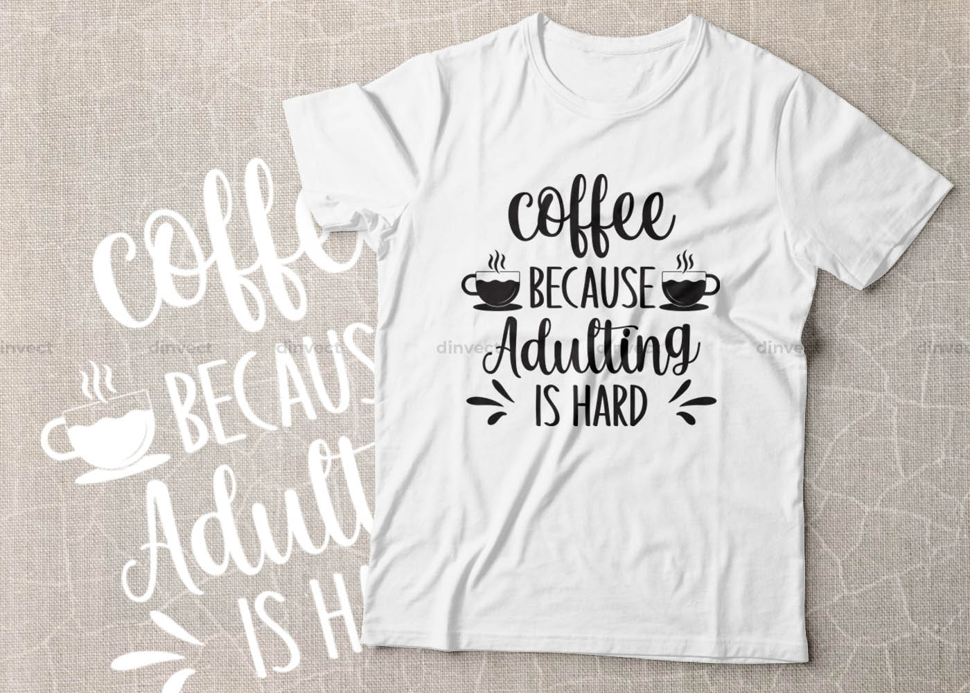 Coffee SVG, Coffee Bundle Svg, Coffee Mug Svg, Funny Coffee Quotes SVG, Mug Design Svg, Coffee Quote - Coffee 1 1 -