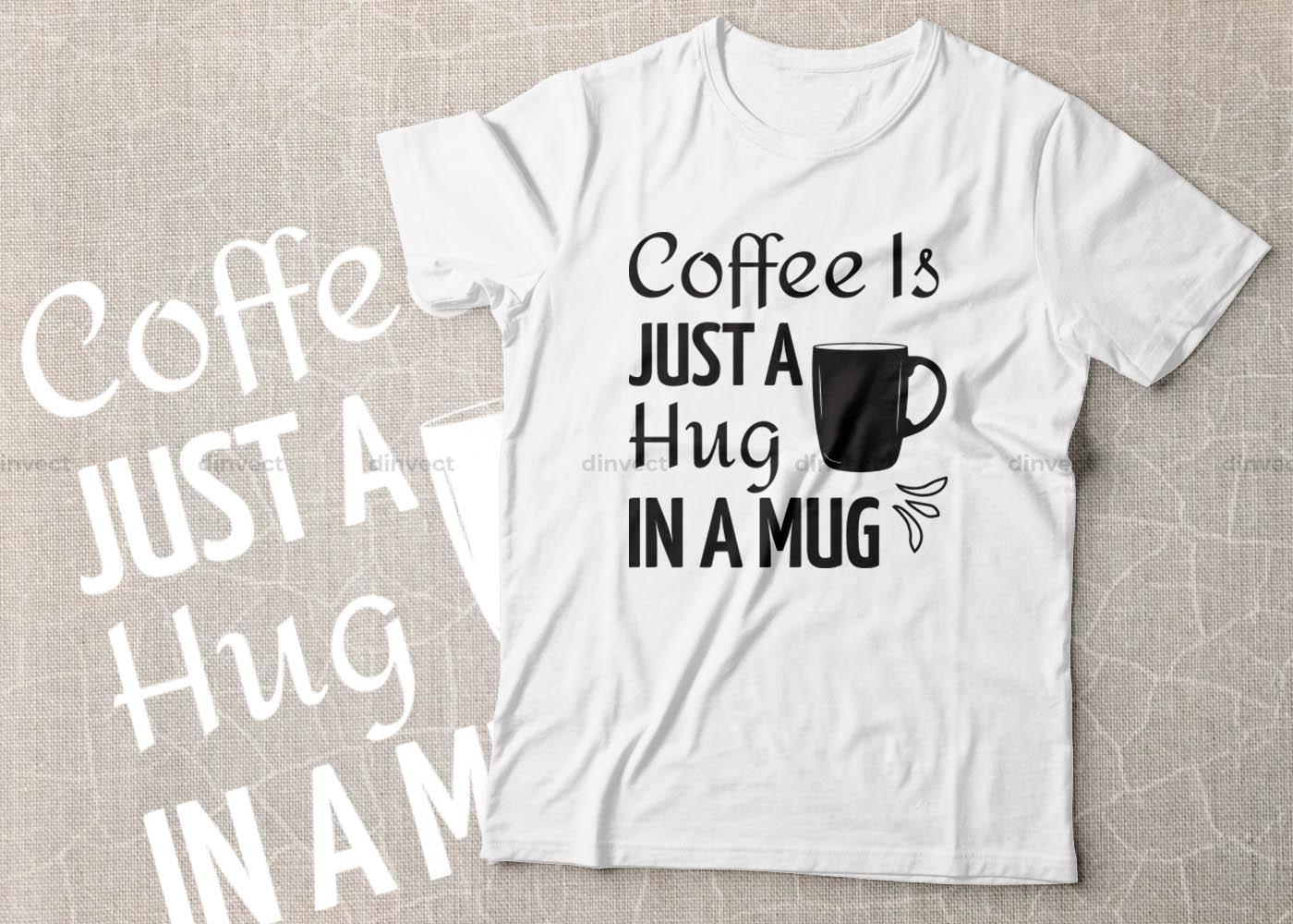 Coffee SVG, Coffee Bundle Svg, Coffee Mug Svg, Funny Coffee Quotes SVG, Mug Design Svg, Coffee Quote - Coffee 3 -