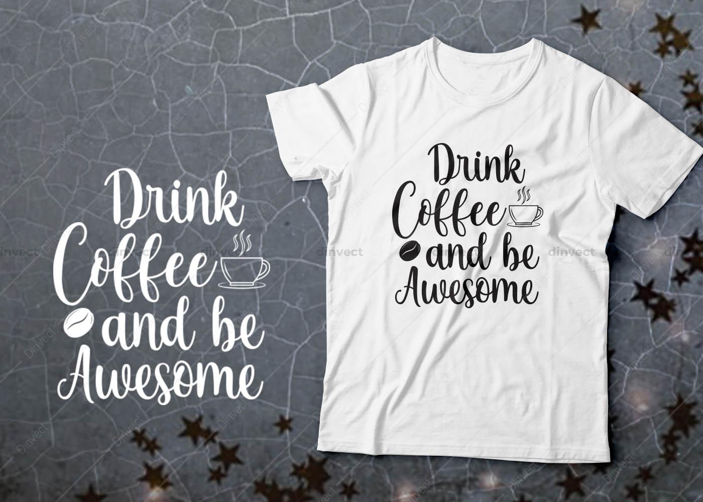 Coffee SVG, Coffee Bundle Svg, Coffee Mug Svg, Funny Coffee Quotes SVG, Mug Design Svg, Coffee Quote - Coffee 7 -