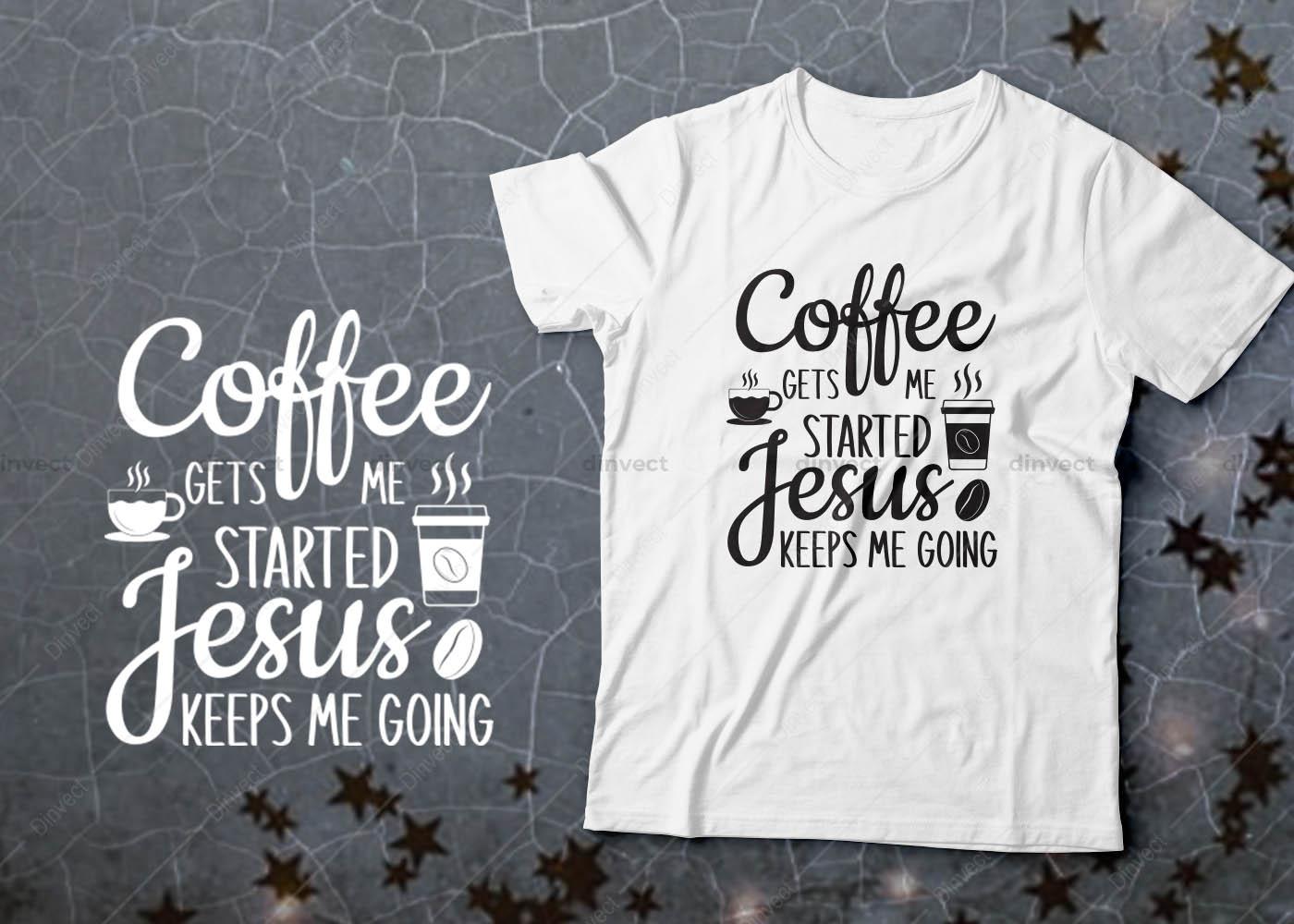 Coffee SVG, Coffee Bundle Svg, Coffee Mug Svg, Funny Coffee Quotes SVG, Mug Design Svg, Coffee Quote - Coffee 9 -