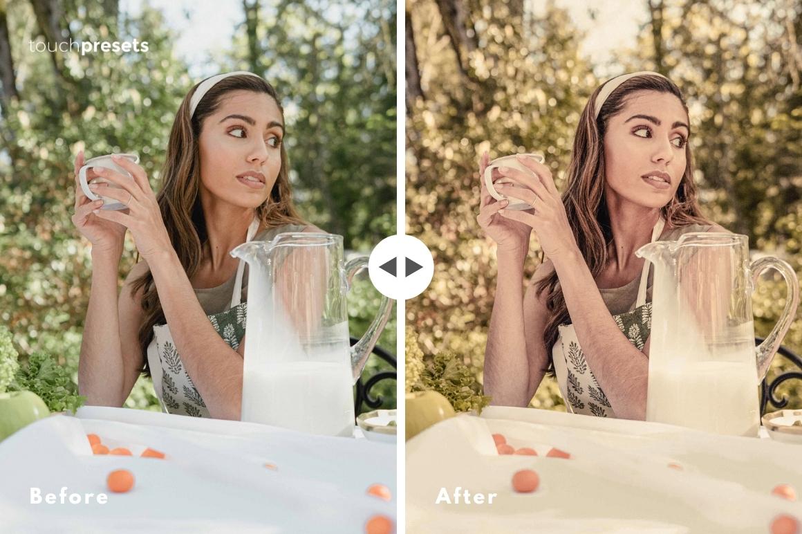 10 Rustic Lightroom Presets for Mobile & Desktop, Moody Presets, Boho Presets - Lightroom Presets Mobile Desktop Rustic 6 -