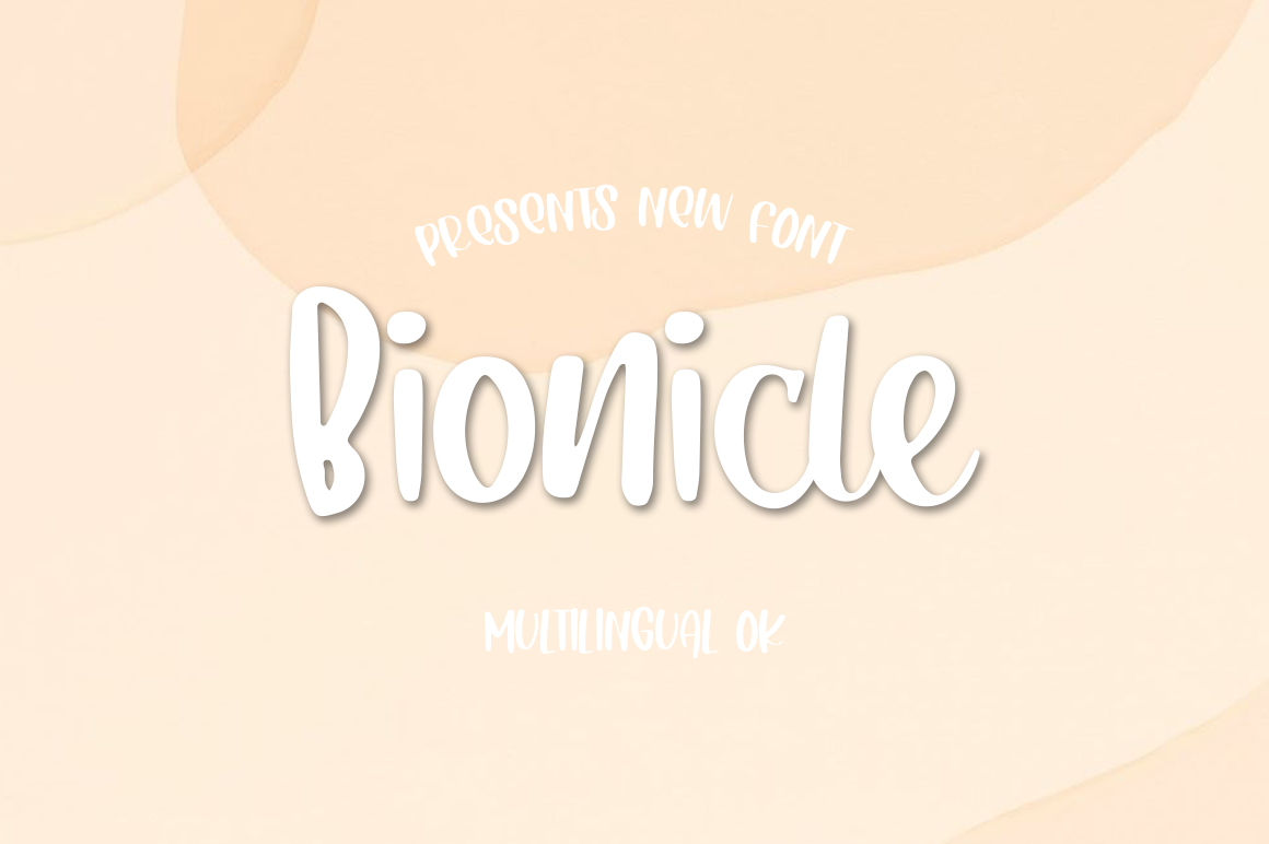 Bionicle - b6 -