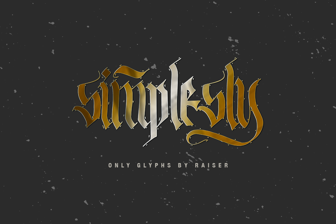 Simplesly - s1 -