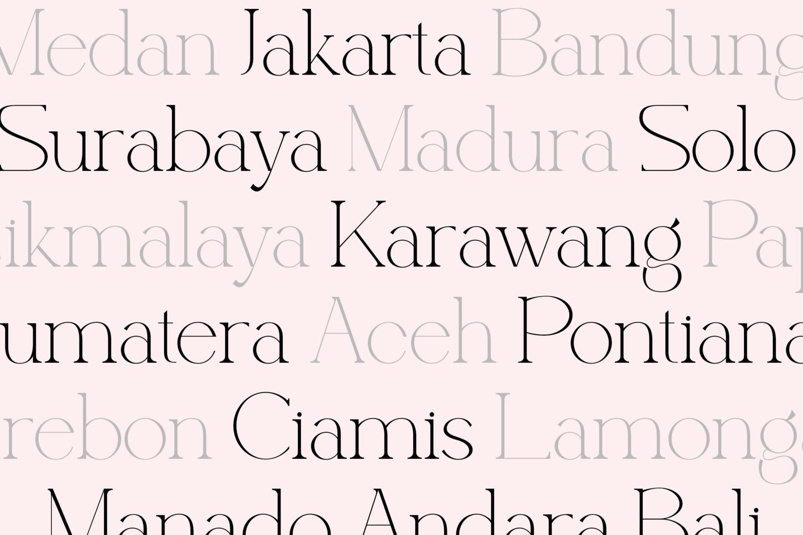 Rosemarine - Rosemarine Fonts 16042507 4 -