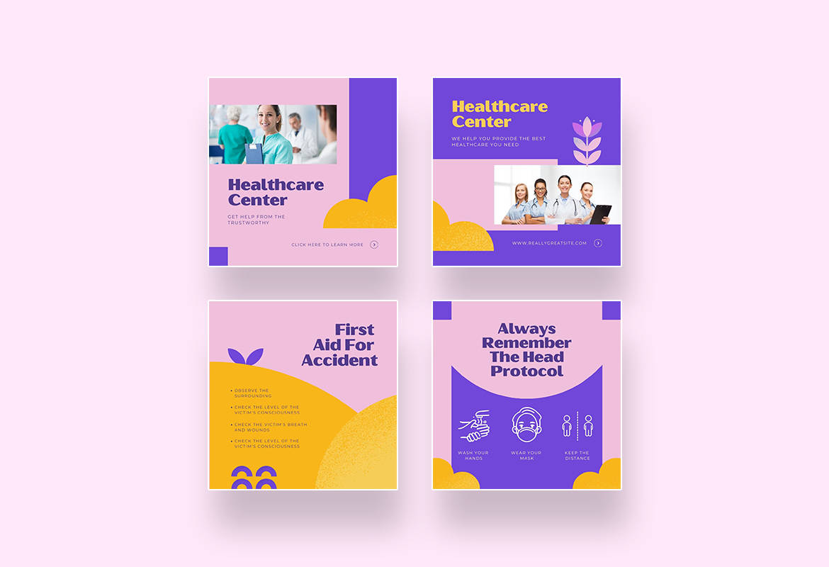 Medical Healthcare Info Instagram Canva - 02 Preview 11 -