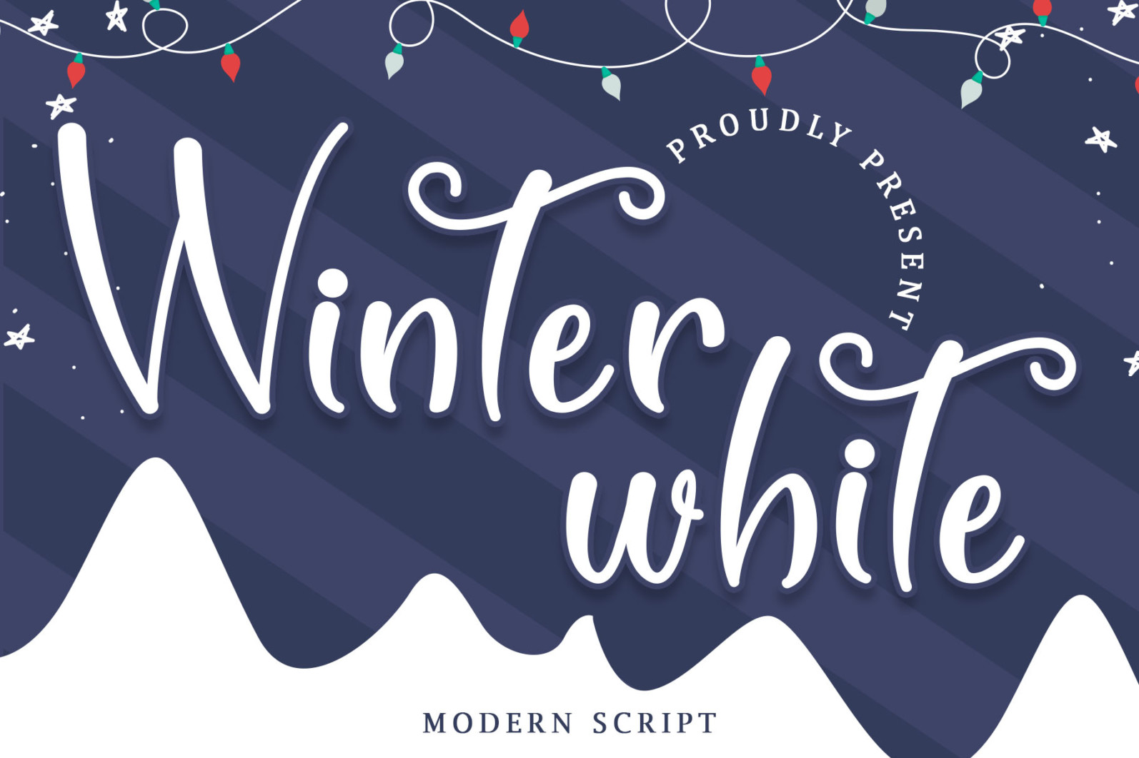 Winter Winter - PREVIEW 1 29 -