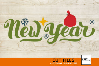 Free SVG Files - preview new year 44 3 -