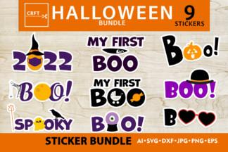 "<span style=""display: none"">Craft Bundles</span> - Halloween preview2 13 -"
